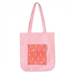 Buckle Foldable Bag