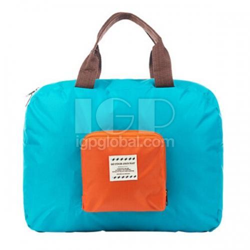 IGP(Innovative Gift & Premium)|Folding Travel Bag