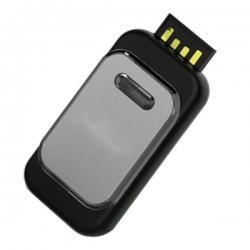 可伸縮鋁製USB