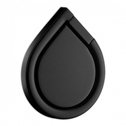 水滴全金屬指環