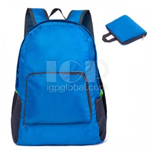 IGP(Innovative Gift & Premium)|Light Foldable Backpack