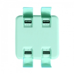 4 USB移動電源