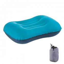 輕型充氣枕