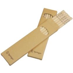 盒裝環保木鉛筆