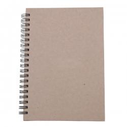 硬面石頭紙環保本