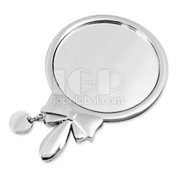 圓形化妝鏡