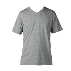 V領短袖T恤