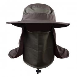 Sun-proof Bucket Hat