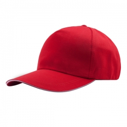 鋼扣棒球帽