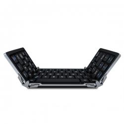 三折藍牙鍵盤