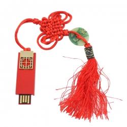 中國結USB