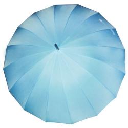 16股廣告傘