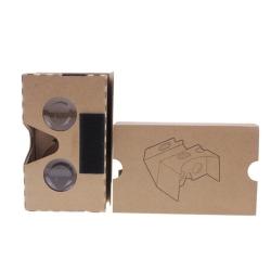 虛擬實境3D眼鏡