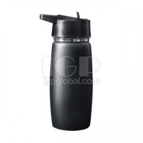 吸管型運動水壺
