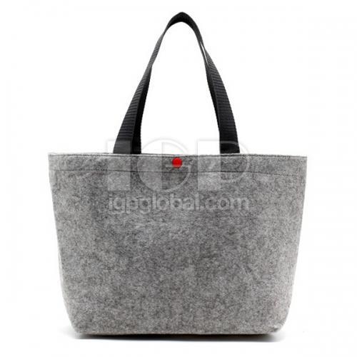 IGP(Innovative Gift & Premium)|Felt Handbag