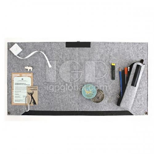 保暖書桌墊