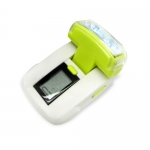 LED Pedometer
