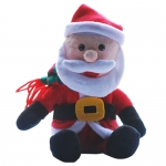 錄音聖誕老人