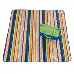 可機洗防潮野餐墊