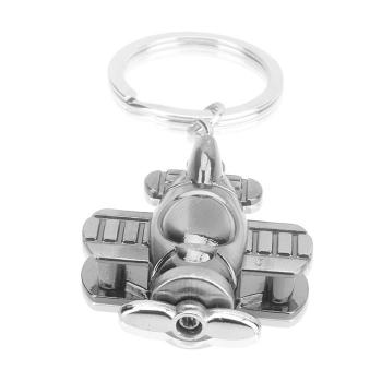 創意直升飛機鑰匙扣