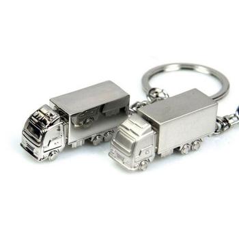 創意金屬汽車鑰匙扣