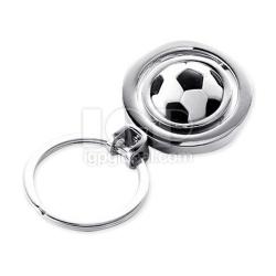 球形鑰匙扣