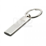 Rectangle Key Chain