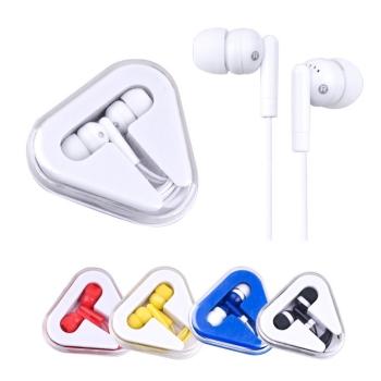便攜式耳機