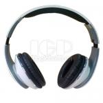 360旋转折迭耳机