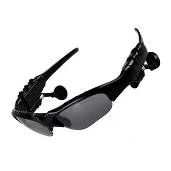 Bluetooth glasses headphones
