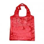 Drawstring Bag Folding