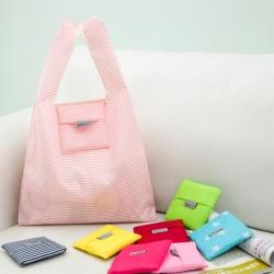 防水耐磨摺疊環保袋