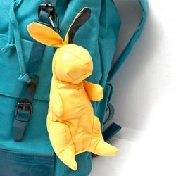 兔子收納環保袋