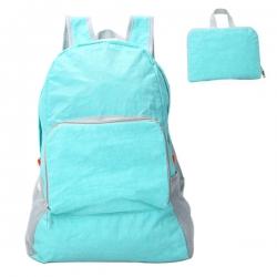 防皺摺疊背包