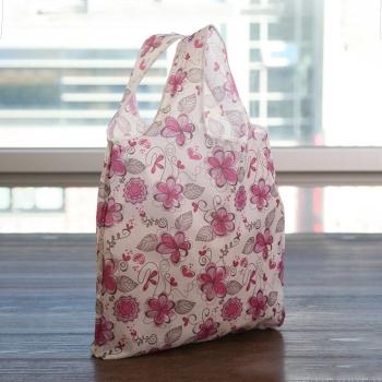 摺疊式環保購物袋