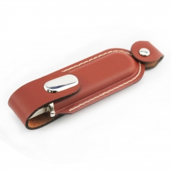 皮具USB儲存器