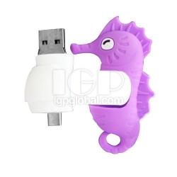 硅膠USB儲存器