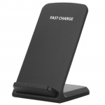 Upright Quick Charging Wireless Charger