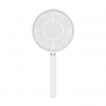 USB rechargeable electronic mosquito swatter