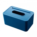 Tissue storage box