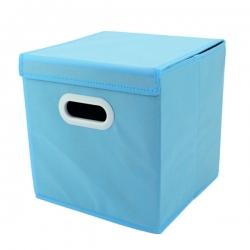 無紡布摺疊收納箱
