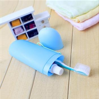 戶外旅行牙刷盒洗漱套裝