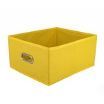 Metal Handle Storage Box