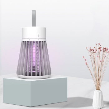 光催化物理滅蚊燈