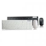Wireless Keyboard & Mouse Set