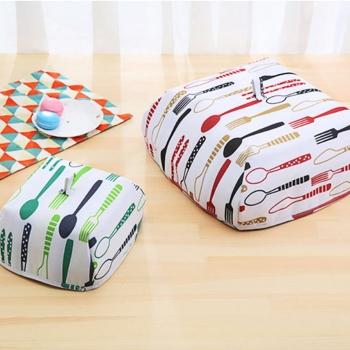 保溫防水飯菜罩