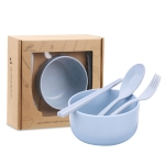 Wheat Tableware Gift Set
