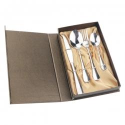 不鏽鋼餐具4件套