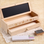 Multifunctional Drawer Pen Case