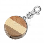 Wooden Soft Tape Measure